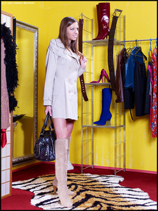 Eufrat & Michelle - My Favourite Fashion