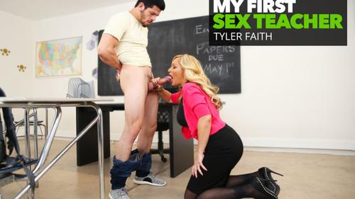 Tyler Faith, Bambino - My Fir$t S3x Te@cher