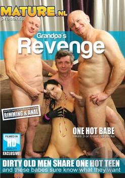 Grandpas Revenge