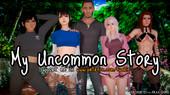 Funkie - My Uncommon Story v0.3
