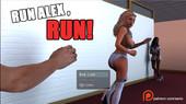 Run Alex, Run v1.1 Full by Serio