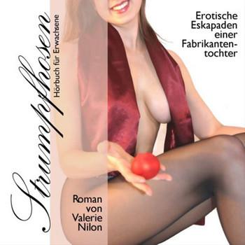 Valerie Nilon - Strumpfhosen Teil 01-03 Cover