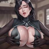 LIU Mingxing - Artwork