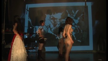 Celebrity Content - Naked On Stage - Page 19 Pgekaou3d0qb