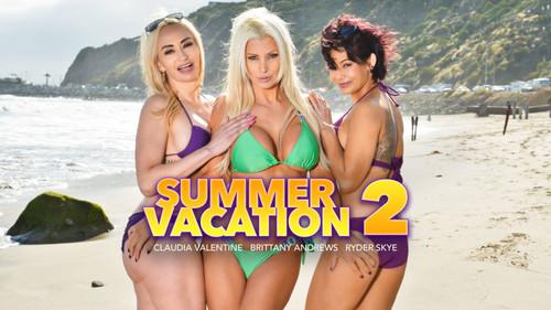 Brittany Andrews, Claudia Valentine, Ryder Skye,