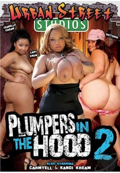 Plumpers In The Hood #2