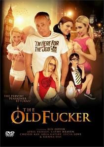 jyhfaon9xbs5 The Old Fucker