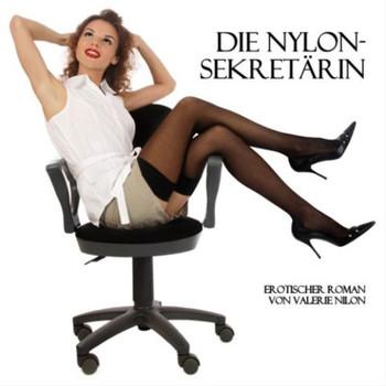 Valerie Nilon - Die Nylon-Sekretaerin Cover