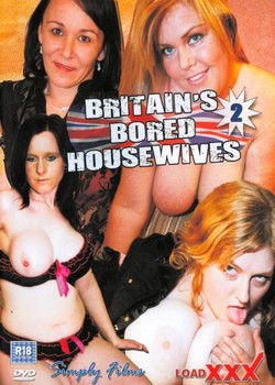 Britains Bored Housewives 2
