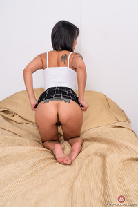 Saya Song @tk H@iry • Exotic And Hairy #370329