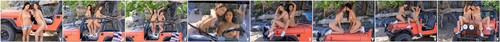 [Playboy Plus] Miluniel Louis, Viviane Leigh - Two For The Road