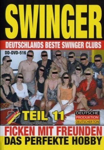 Swinger 11 – Deutschlands Beste Swingerclubs