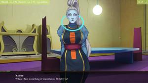 Masquerade - Divine Adventure Version 1.0 Part 2