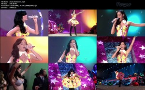 Katy Perry - Victoria's Secret Fashion Show