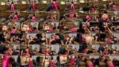 Two Gassy Vegans Share A Fart Slave - Mariah and Natalya