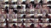 Gets Shoes And Feet Cleaned While Waiting For Her Real Man - Chloe