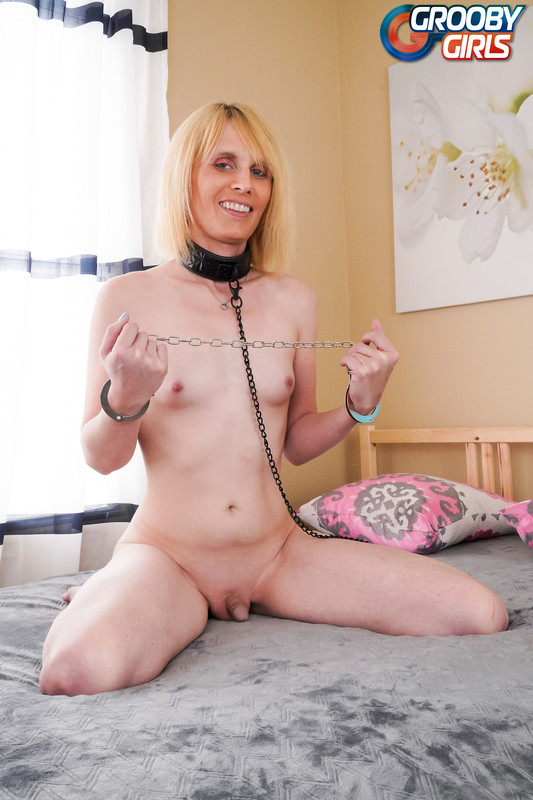 Amy Nowell Rides Her Dildo! (10 July 2019)