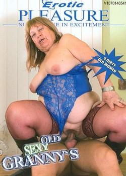 Old Sexy Granny's