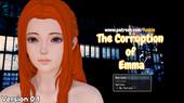 Funkie - The Corruption of Emma v0.18