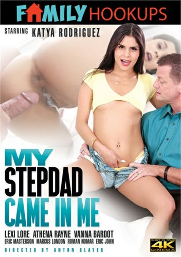 My Stepdad Came In Me (2019)