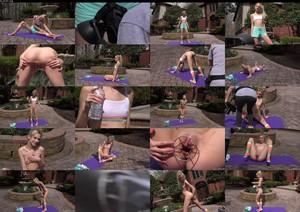 Chanel Shortcake - Nimble Nymph BTS 1080p HD qztmy0we0mqm