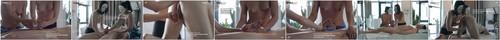 [Hegre-Art] Four Hands Masked Lingam Massage