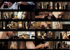 Angelika & Joss Lescaf - I Love Your Spark 1080p HD + Photos