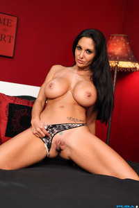 Ava Adams Ava Addams - Ava Addams Plays With