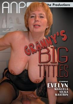 Granny's Big Titties