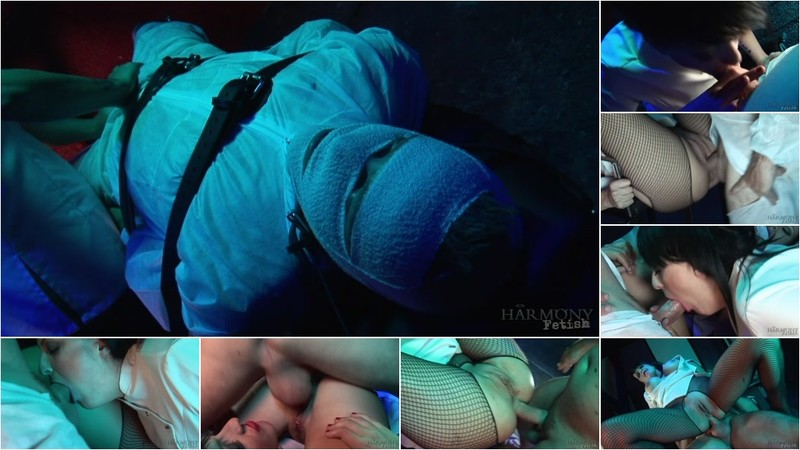 Dirty Dog,Robyn Truelove,Tily Hardy - Naughty Nurses Abuse Their Patient [HD 720P]