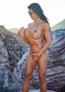 Nude linda steele Linda Steele,
