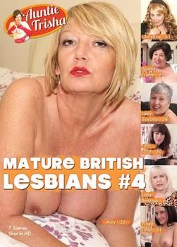 Mature British Lesbians #4