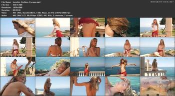 Jennifer Love - Endless Escape, FHD