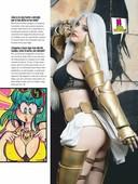 Revista H Julio 2019 Meka Neko