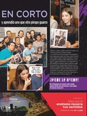 Revista H Julio 2019 Erika Bernal