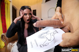 New! 08/04/19    Anissa Kate - Takes On Her