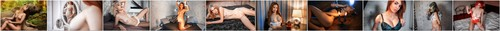 Russian Nude Art, Vol. 47Real Street Angels