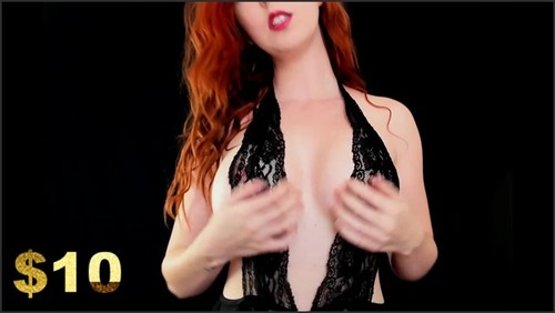 JOI Challenge for Boob Lovers - ShayeRivers  - iwantclips