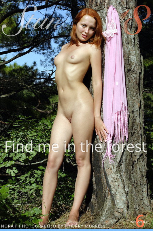 Nora F - Find Me In The Forest (2019-08-09)