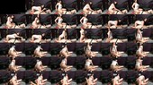 Smell My Sweaty Pantyhose - Goddess Alexandra Snow