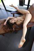 Irene Rouse - Gymnast (2019-08-13)