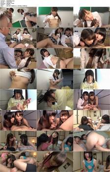 MAKT-008 Welcome To The Innocent Falling Paradise - Youthful, Uniform, Threesome / Foursome, Shaved Pussy, Mio Shinozaki, Mai Imai, Beautiful Girl