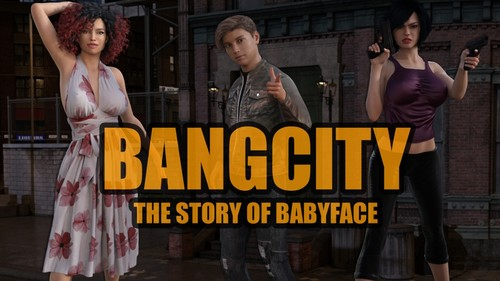 BangCity - Version 0.07 Fix + Incest Patch + Walkthrough + Save + Compressed Version by BangCityDev Win/Android