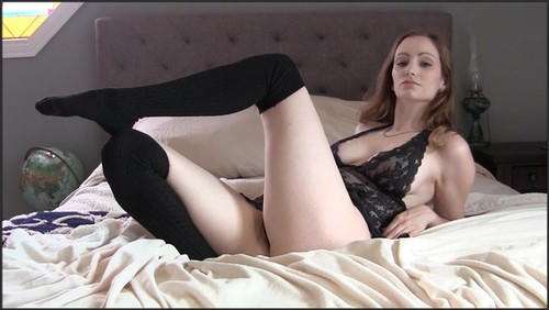 jerk for Me, not her - MistressVictoria  - iwantclips