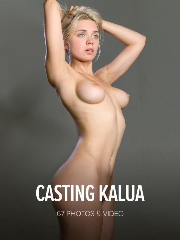 Kalua- Casting Kalua (2019-08-21)