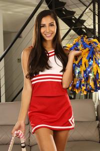 Gianna Dior - Cheerleader's Easy A