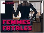 CBlack - Femmes Fatales