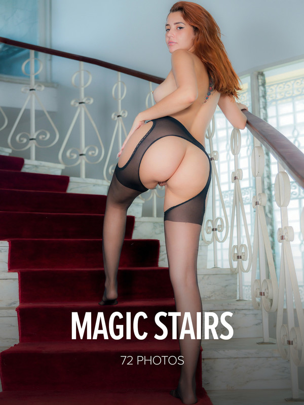 Agatha Vega - Magic Stairs (2019-08-31)