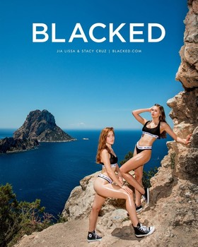 Jia Lissa, Stacy Cruz - Best Friends Share