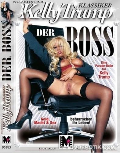 Kelly Trump – Der Boss